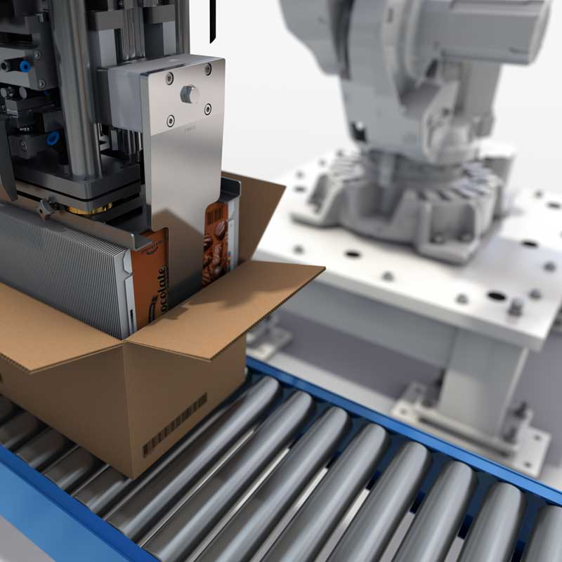 Technical animations in 3D